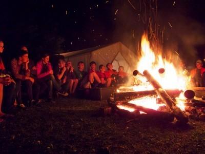 ÖTK Jugendzeltlager