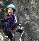 Sommercamp Klettern lernen