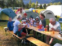ÖTK Sommercamp Saalfelden