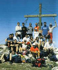 ÖTK Sommercamp 2000