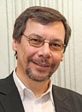 Otto Kropf, Vorstand ÖTK-Eisenstadt