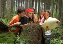 Sommercamp Jugendzeltlager ÖTK