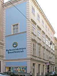 ÖTK, Österreichischer Touristenklub, Alpinverein
